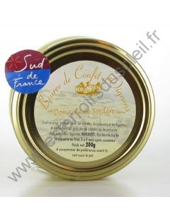 Beurre de Confit d'Oignons Domaine de Bordère