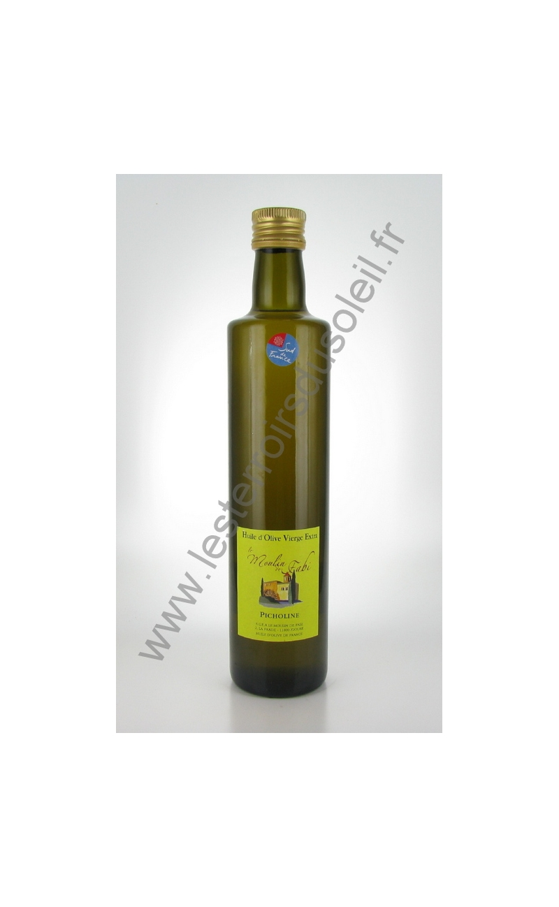 huile olive trebes