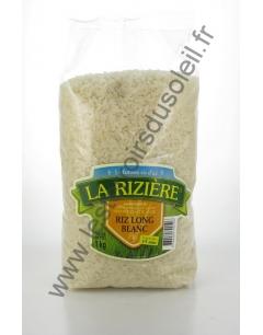 La Rizière de Marseillette Riz Long 1 Kg